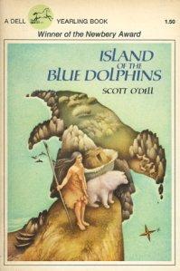 IsleOfBlueDolphins
